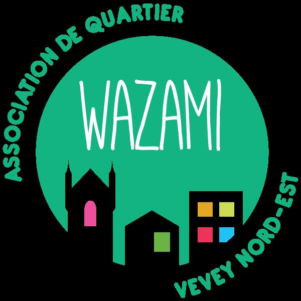 WAZAMI – Association de quartier Vevey Nord Est